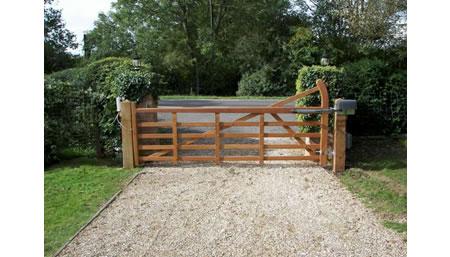 Gate Automation Hardwood Gates Wooden Gates Bespoke Gates