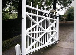 Our Testimonials, Hardwood Gates, Wooden Gates, Bespoke ...