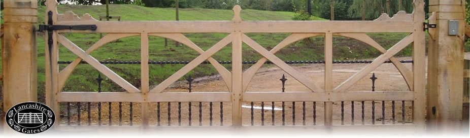 Our Testimonials Hardwood Gates Wooden Gates Bespoke